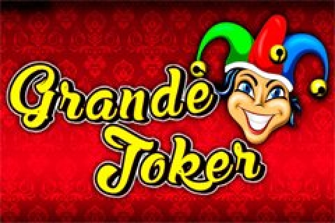 The Grande Joker Online Slot Demo Game by Nazionale Elettronica