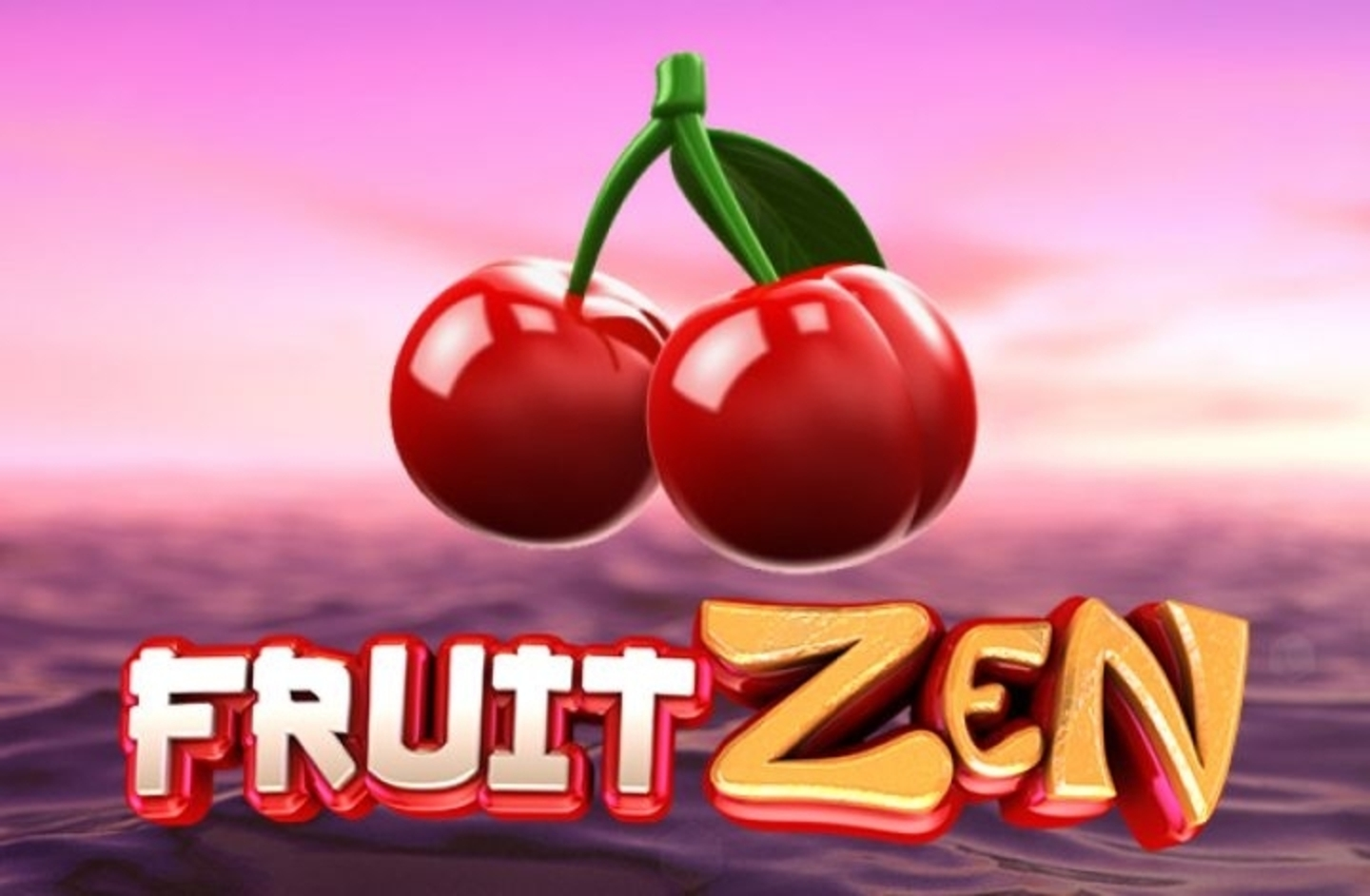 The Fruit Zen Online Slot Demo Game by Betsoft