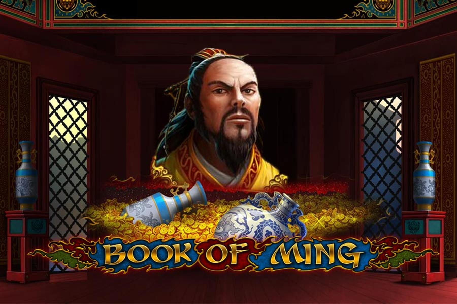 The Book of Ming Online Slot Demo Game by BF Games