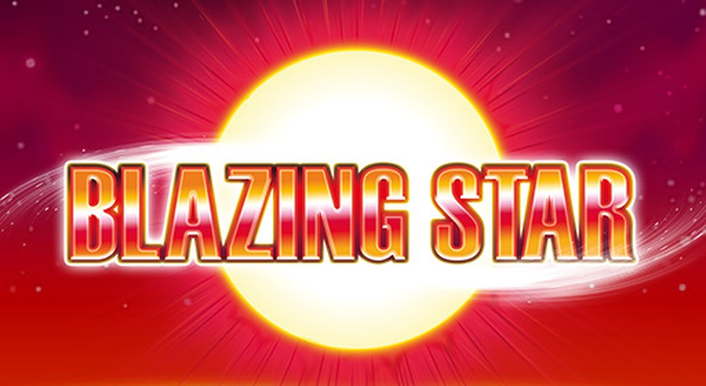 The Blazing Star Online Slot Demo Game by edict