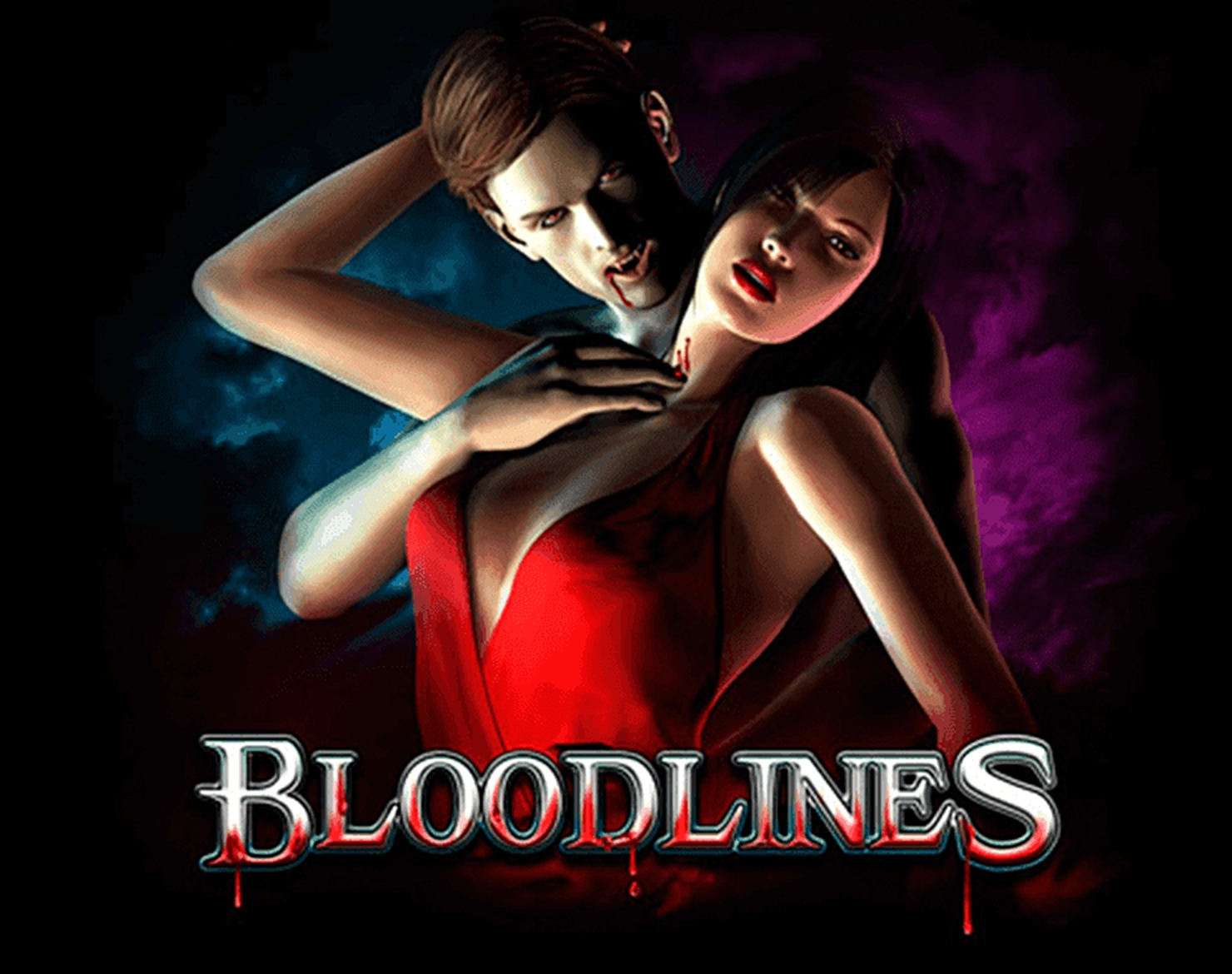 The Bloodlines Online Slot Demo Game by Genesis
