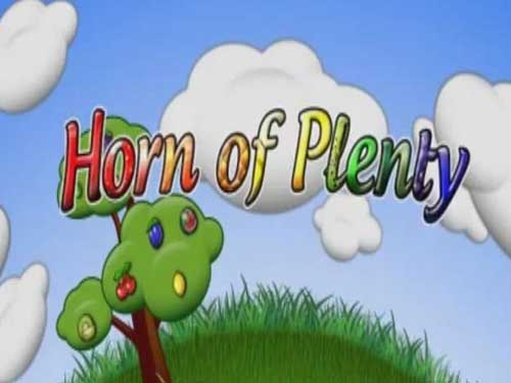 The Horn of Plenty Online Slot Demo Game by Genii