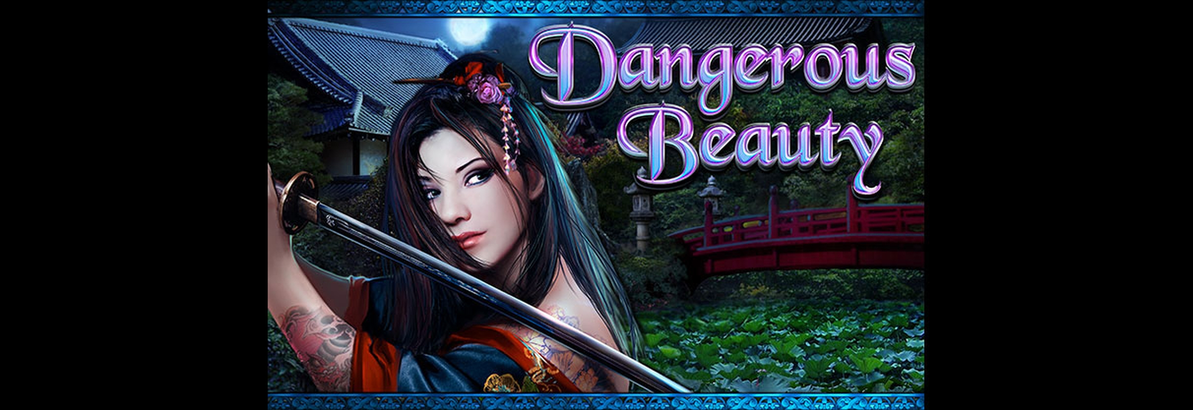 The Dangerous Beauty Online Slot Demo Game by High 5 Games