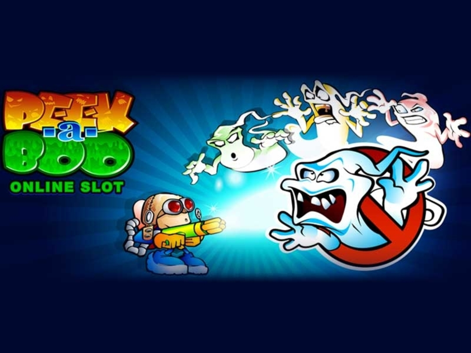 The Peek-a-Boo Online Slot Demo Game by Microgaming