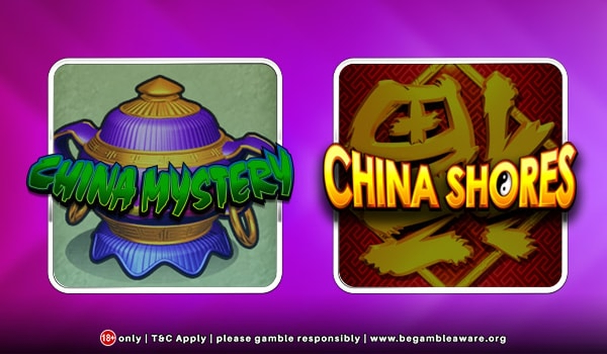 The China Mystery Online Slot Demo Game by Nektan