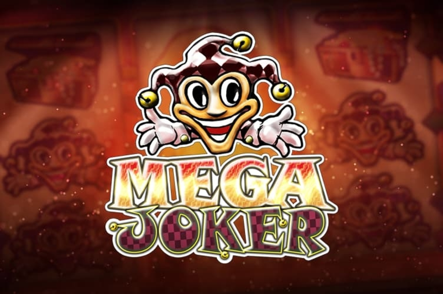 The Mega Joker (NetEnt) Online Slot Demo Game by NetEnt