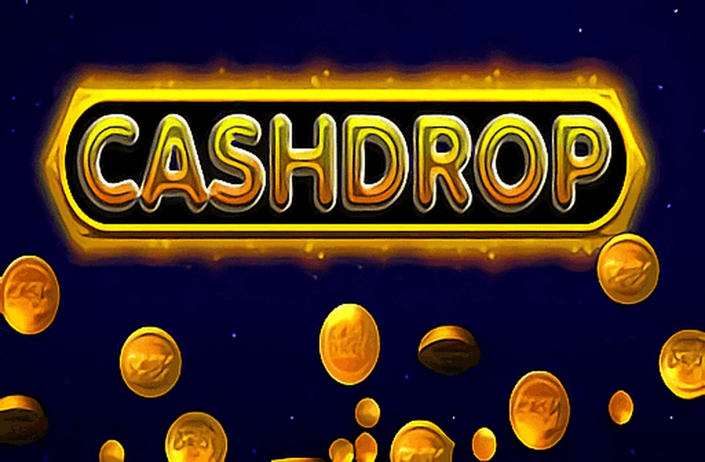 The Cashdrop Online Slot Demo Game by OpenBet