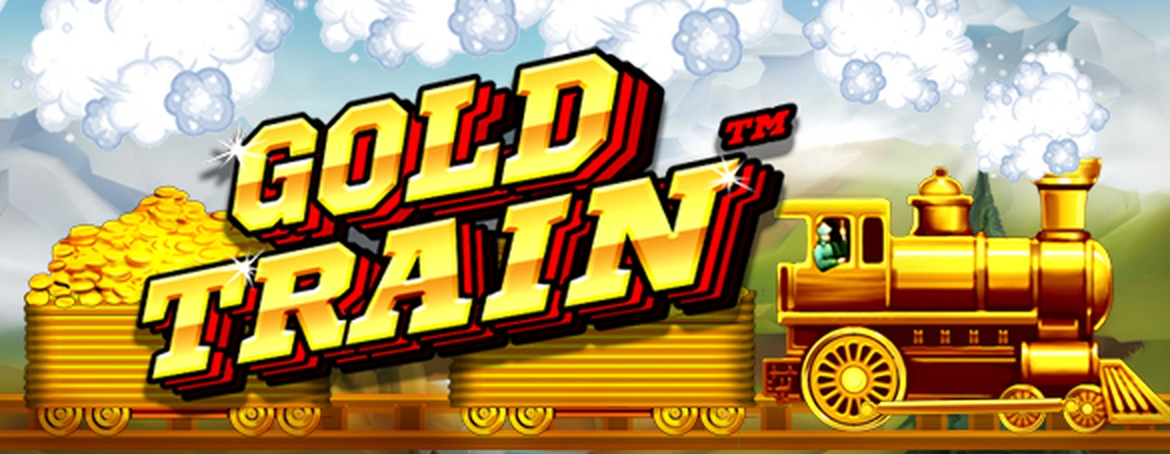 The Gold Train Online Slot Demo Game by Pragmatic Play