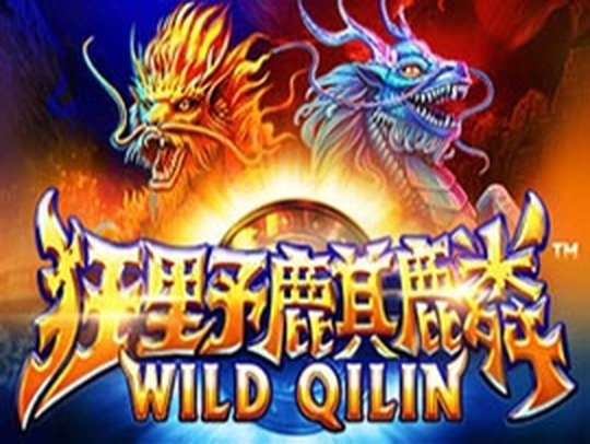 Win Money in Wild Qilin Free Slot Game by Skywind